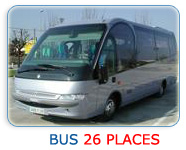 Bus 26 Places